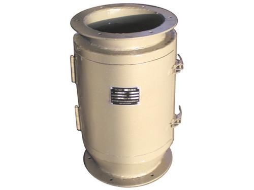 RCYT系列筒式永磁除铁器
