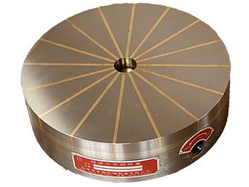 圆形辐射永磁吸盘