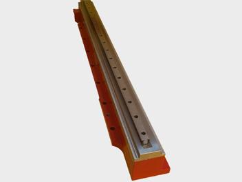 直线导轨加工用电永磁吸盘